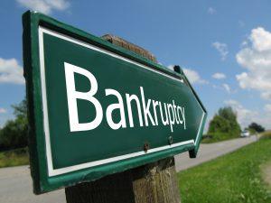 long island bankruptcy
