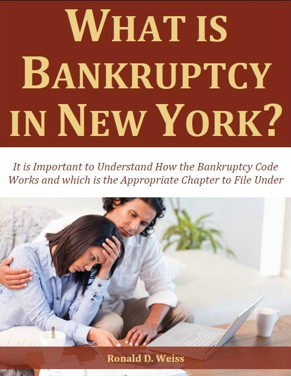 What is Bankruptcy in New York