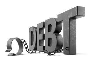 Discharge of Debt In Bankruptcy