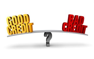 Repairing Credit Through Bankruptcy?
