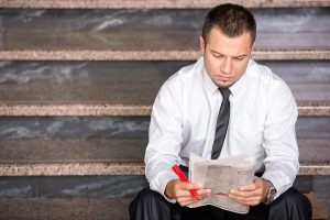 Unemployment Affecting My Bankruptcy