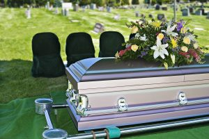 Does The Loss of a Loved One Mean The Loss of Inheritance For Bankruptcy Debtors?