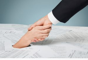 Bankruptcy Attorney - disclosing fees