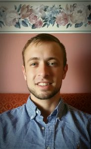The 2017 Scholarship Winner Zachary Einsig