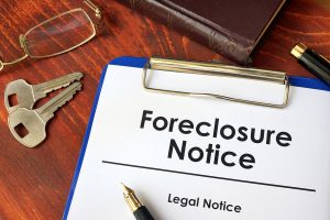 Foreclosure Defense Attorney NY